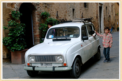 Italy Car Rentals Rome And Florence Car Rental Tips